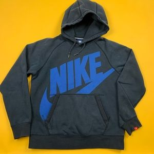 Nike Pullover Sweatshirt Hoodie